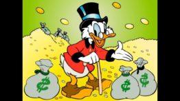 Ficar rico em pouco tempo é possível?