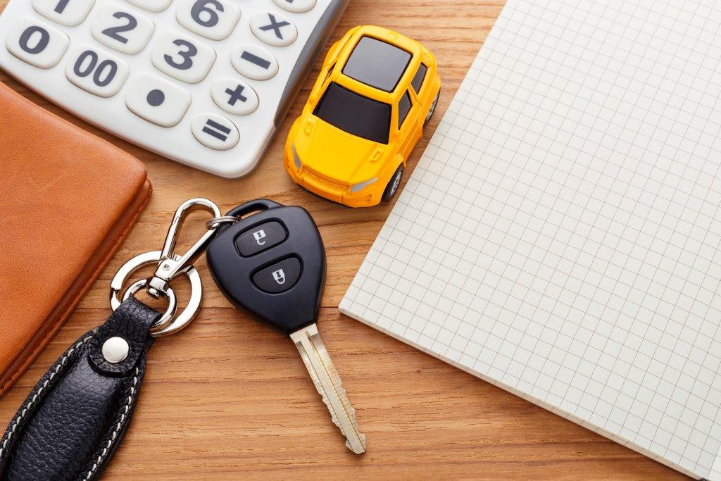 Como declarar veículo no Imposto de Renda