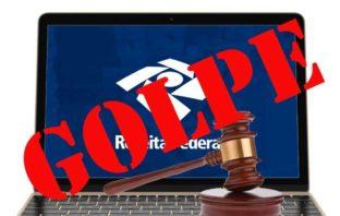 Golpe da Correspondência: Receita Federal alerta para falsa regularização