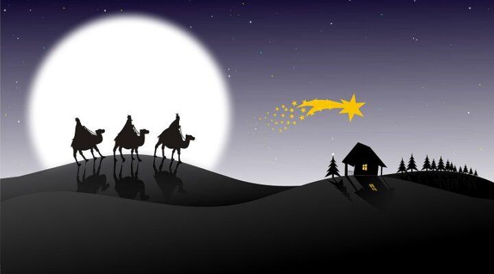Descubra o verdadeiro significado do Natal